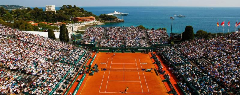 Monte Carlo Tennis Club