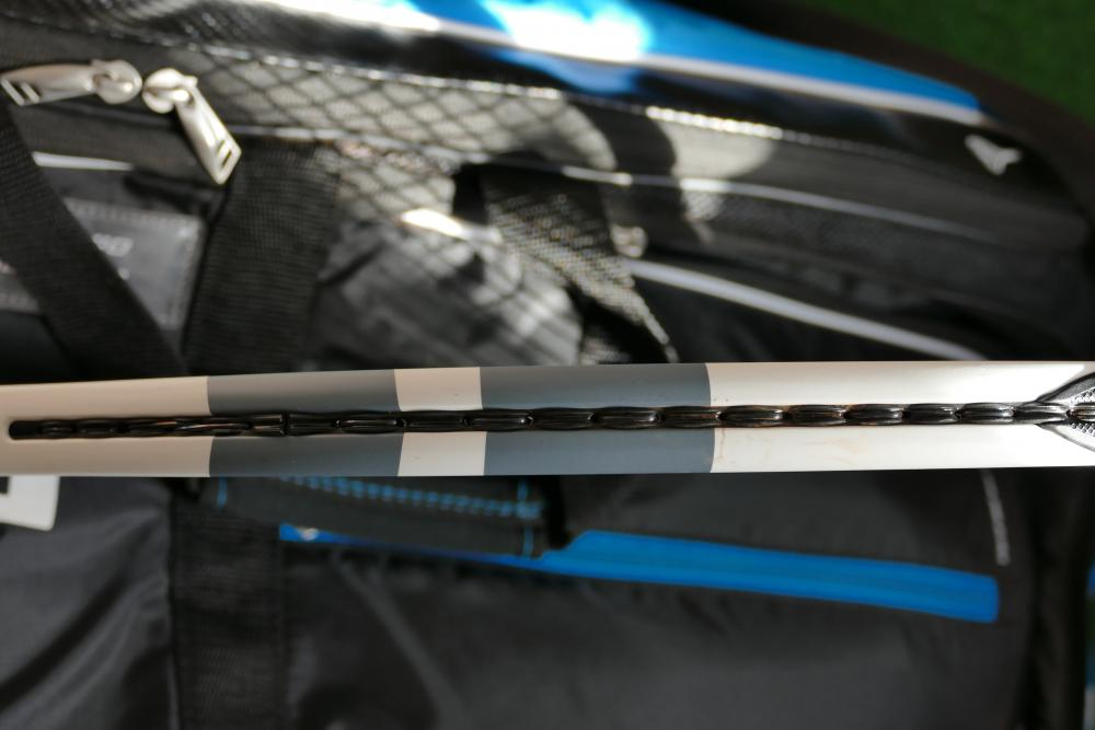 Babolat Project One 7