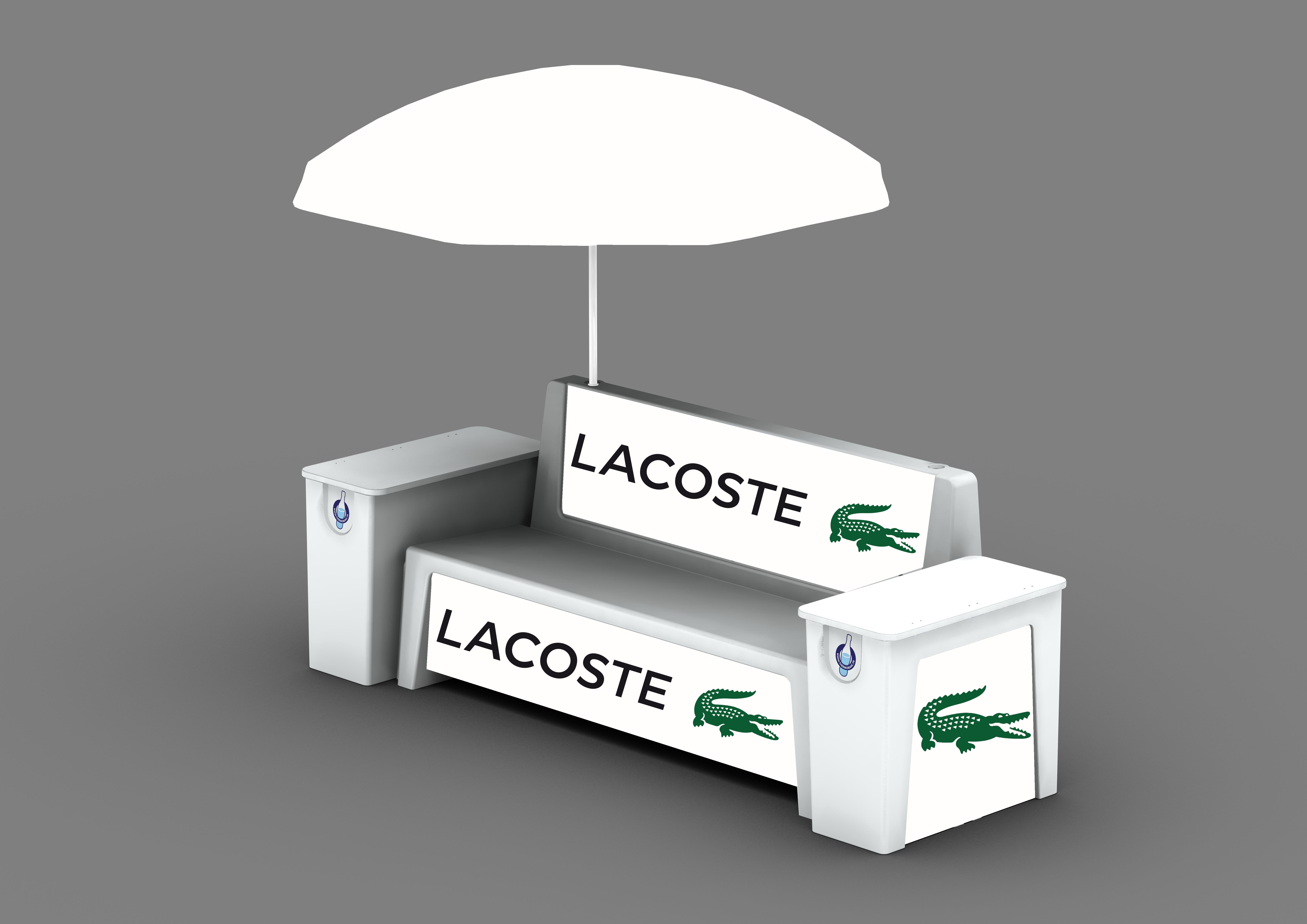 Thermobanc Lacoste