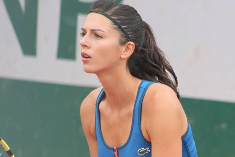 Constance Sibille WTA