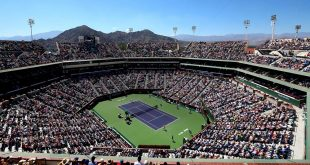Renovation pour le BNP Paribas Open Indian Wells