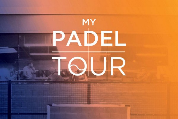 my padel tour