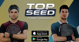 GAMING : Sortie de TOP SEED Tennis Manager