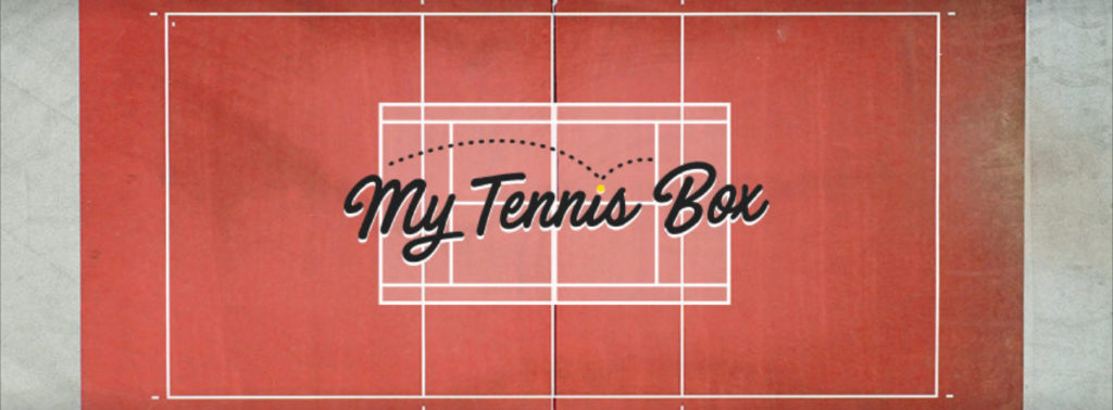 my-tennis-box