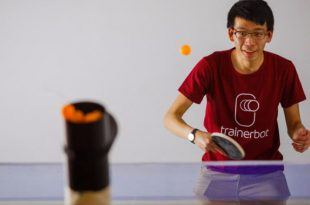 trainerbot-ping-pong-robot